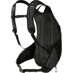 Shimano Rokko II Backpack 16L, black